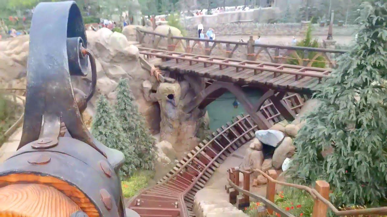 Roller Coaster Rides at Disney World Ride Walt Disney World