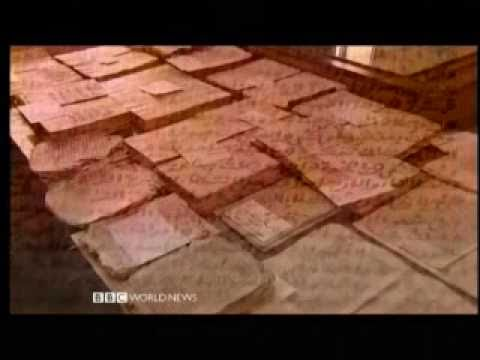 The Lost Libraries of Timbuktu 2 of 5 - BBC Travel Documentary