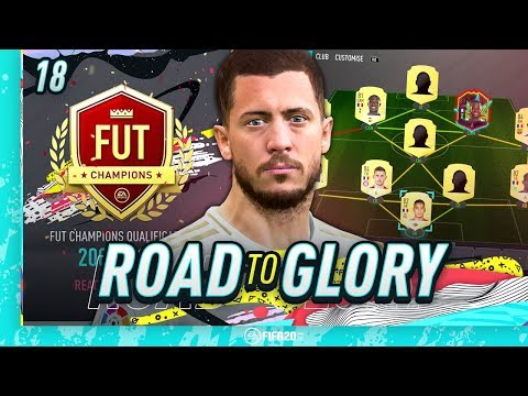 FIFA 20 ROAD TO GLORY #18 - HUGE TEAM CHANGES!