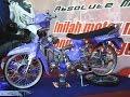 Motor Trend Modifikasi | Video Modifikasi Motor Honda Astrea Grand Chroom Terbaru thumbnail