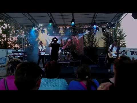Kállay Saunders Band - Juliet / Joy (Újszilvás)