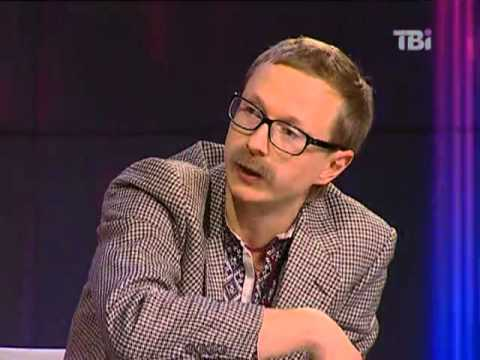 Майкл Щур: Будемо їхати далі по Україні