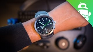 LG Watch Sport Review | Android Wear 2 0 has arrived!