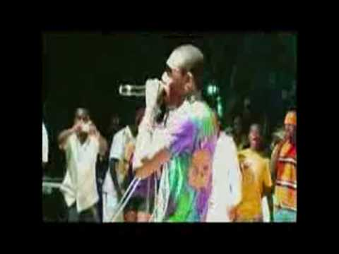 Vybz Kartel Live @ Sommerset Falls On New Years In Portland {Gaza - JAN 1, 2010}