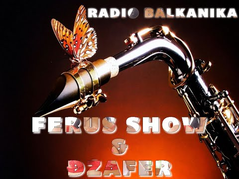 Ferus Show - Fer Cocek Ergenski █▬█ █ ▀█▀ video