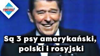 Kawały Regana. Kompilacja dowcipów o ZSRR.