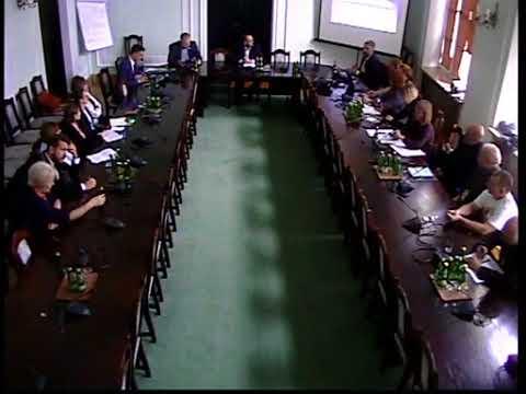 24.10.2017 SEJM - Debata Dotycząca Szczepień