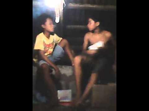 Pinoy Joke Bungisngi video