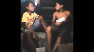 Pinoy Joke Bungisngis