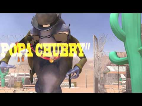 POPA CHUBBY The Catfish Teaser