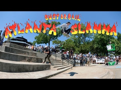 Bust or Bail: Atlanta Slamma Video