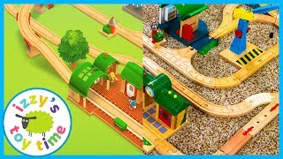 Brio World App Sick Track! Thomas and Friends Fun Toy Trains for Kids