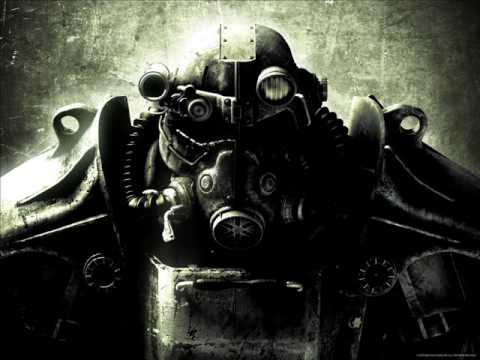 Fallout 3 Billie Holiday - Easy Living