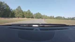 2012 Cadillac CTS-V Runs 1:23.5 At Roebling Road