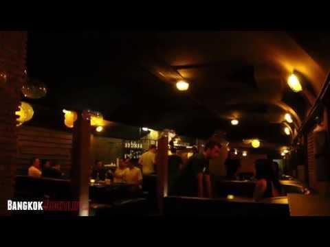 The Tunnel Bar & Eatery | Bangkok Nightlife