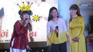 Lô tô show: Su Su hát cải lương bài công chúa tông cao nhất, nghe nhói cả lòng nhức cả nách