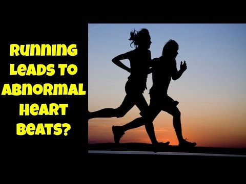 What Endurance Athletes And Gym Rats Do To Their Hearts And Bodies