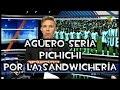 Fantino luego de la derrota con Bolivia: Inculpa a Messi, banca a Bauza y destroza a Chiqui Tapia