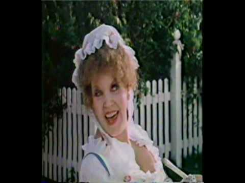 Babes in Toyland 1986: TV Ad