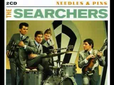 Searchers - I Who Have Nothing