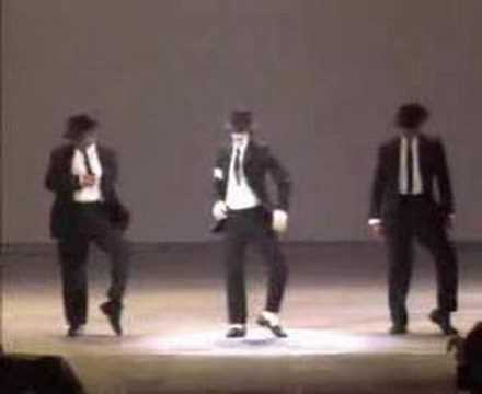 Michael Jackson fun vidio Video