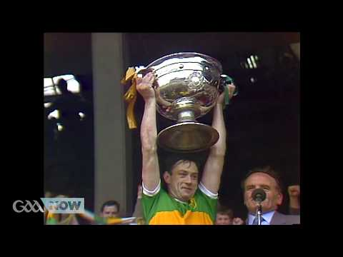 GAANOW Rewind: 1986 All-Ireland Final Kerry v Tyrone