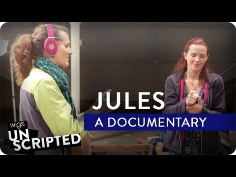 Jules: A Documentary | Wigs Unscripted video