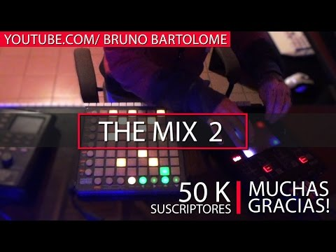 The Mix 2 - Especial 50K Suscriptores
