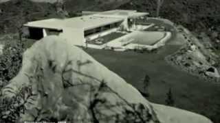The Life Of Richard Neutra.