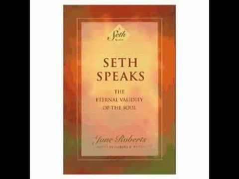 Seth Speaks Audio 12 of 13