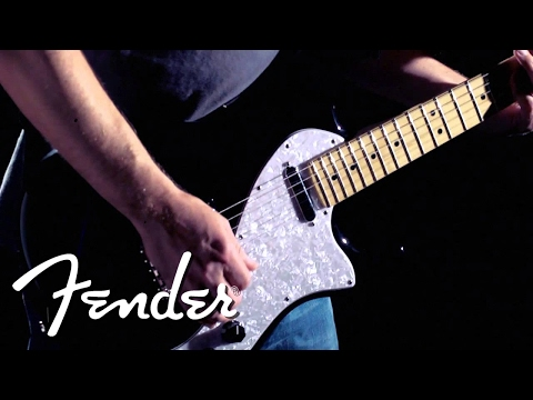 Fender Pawn Shop '70s Stratocaster Demo