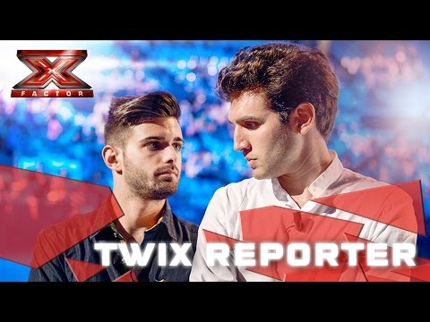 Twix Reporter: Audizioni Bologna