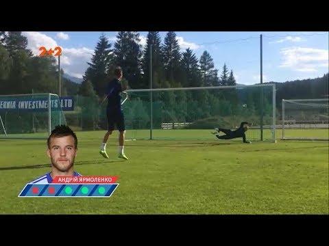 Батл одинадцятиметрових - Ярмоленко VS Коваль