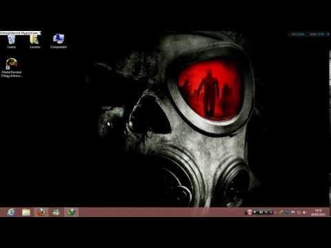 Como rodar o Resident Evil 5 no Windows 8 (100% Resolvido)
