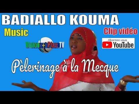 Badiallo Kouma Pèlerinage