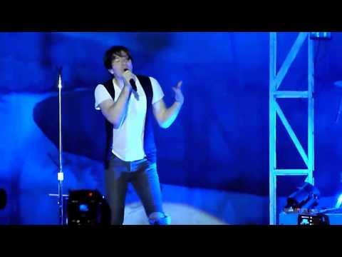 Owl City - Alligator Sky (live In Jakarta, 28 October 2011) video