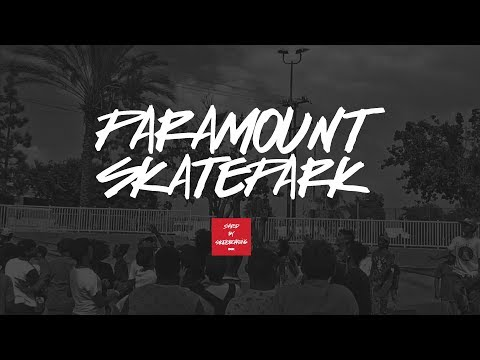 DGK - Paramount - Saved by Skateboarding