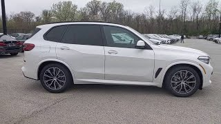 2019 BMW X5 Baltimore, Owings Mills, Pikesville, Westminster, MD 92279