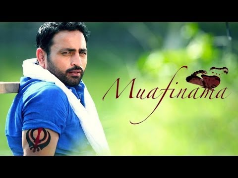 MUAFINAMA  VINAYPAL BUTTAR 4x4 FULL VIDEO HD