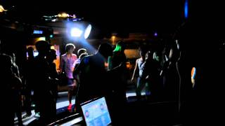 Dj Giov Live At Superba Gnv (The Vibes - STAR System (Enzomix Dee Jay & Antonio Frulio)