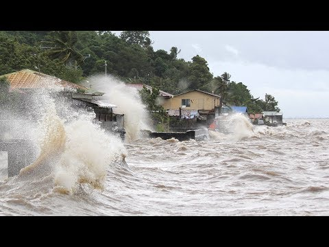 Super Typhoon Haiyan: The Record Storm