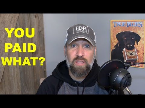 Duck Hunting 101: You Don't Need to Pay that Much!