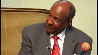 Biography of Ambassador Zewude Reta - ጋዜጠኛ፣ዲፕሎማትና የታሪክ ተመራማሪ አምባሳደር ዘወዴ ረታ የህይወት ታሪካቸው::