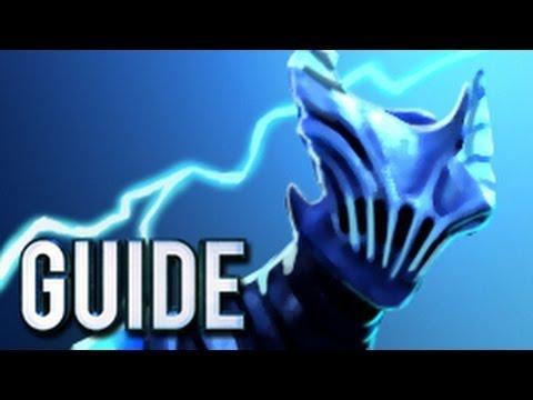 Dota 2 Guide - Razor