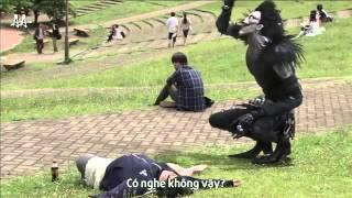 DEATH NOTE Shinigami Ryuk & Apple