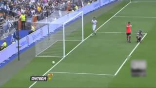 Real Madrid Legends Vs Juventus Legends 2 1 All Highlights And Goals 6 9 2013