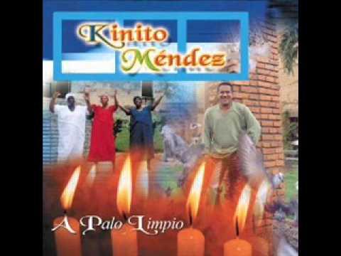 Kinito Mendez a palo limpio