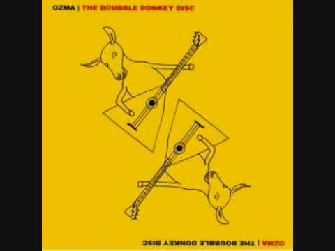 Ozma - A Song About You