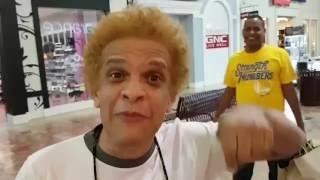 Grabando Sanky Panky 3 en Puerto Rico. Vlog 2