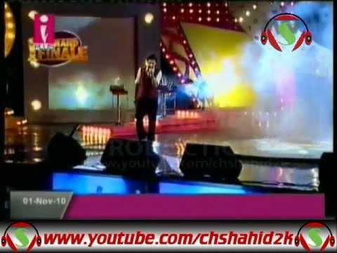 Tahir Naeem Garaj Baras Pakistan Sangeet Icon 1 Grand Finale
